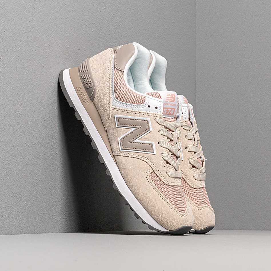 New Balance 574 Beige/ Rose EUR 41