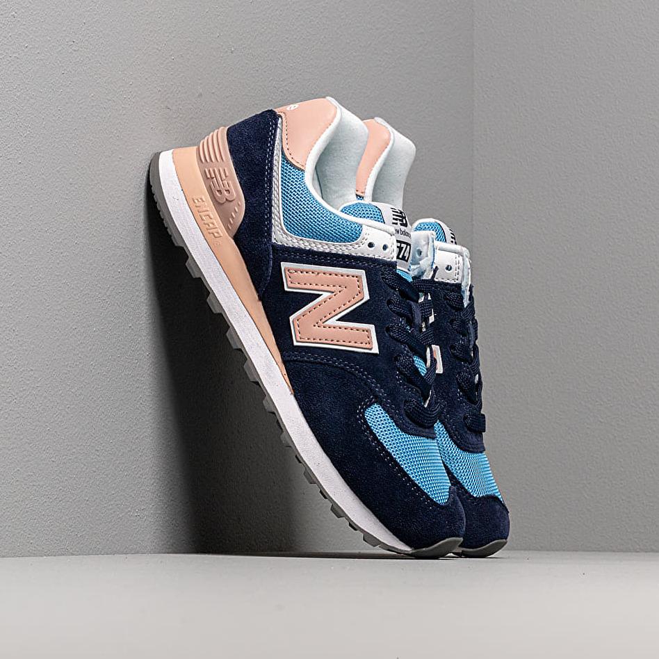 New Balance 574 Blue/ Pink EUR 37