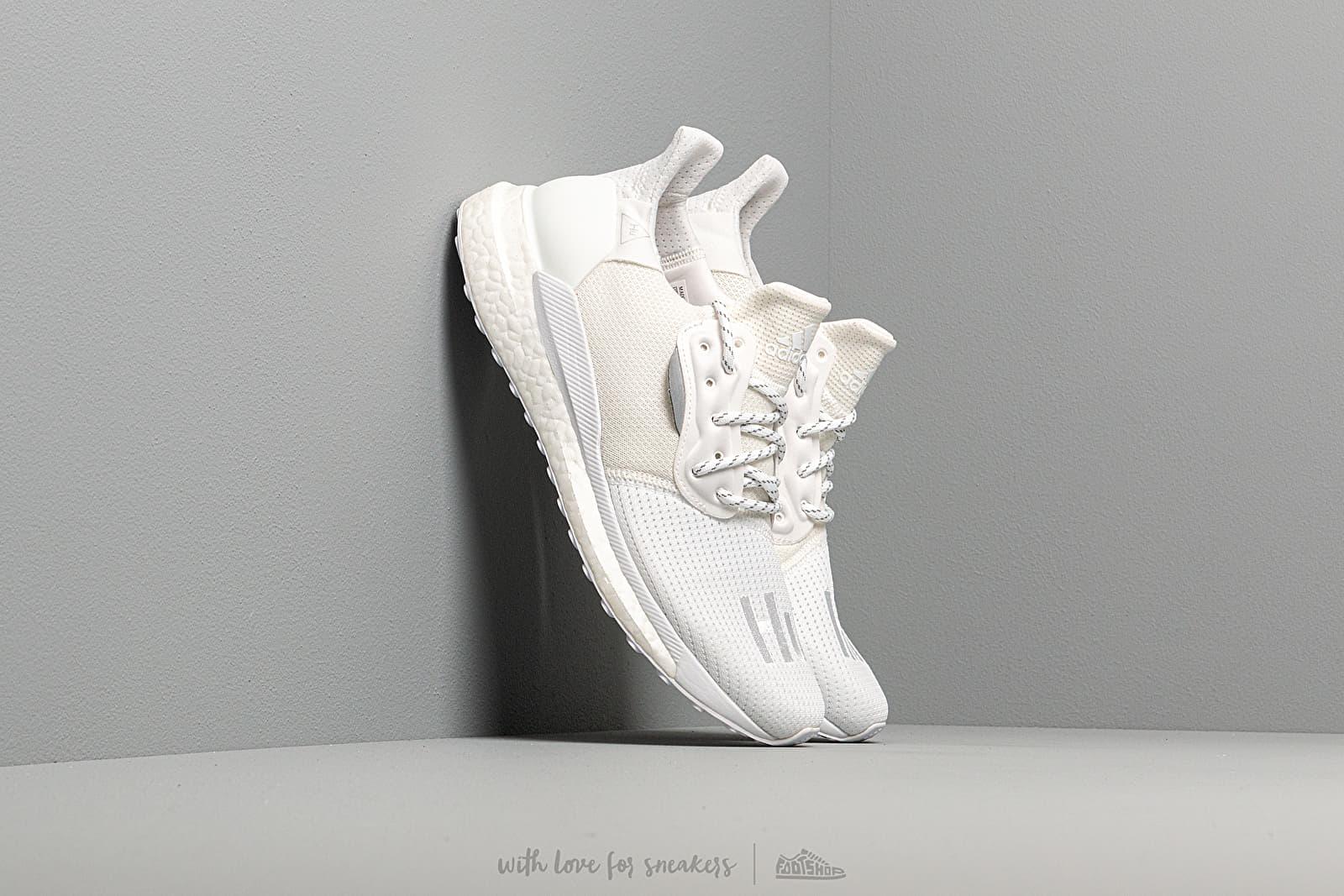 adidas Pharrell Williams x adidas Solar Hu Glide Shoes