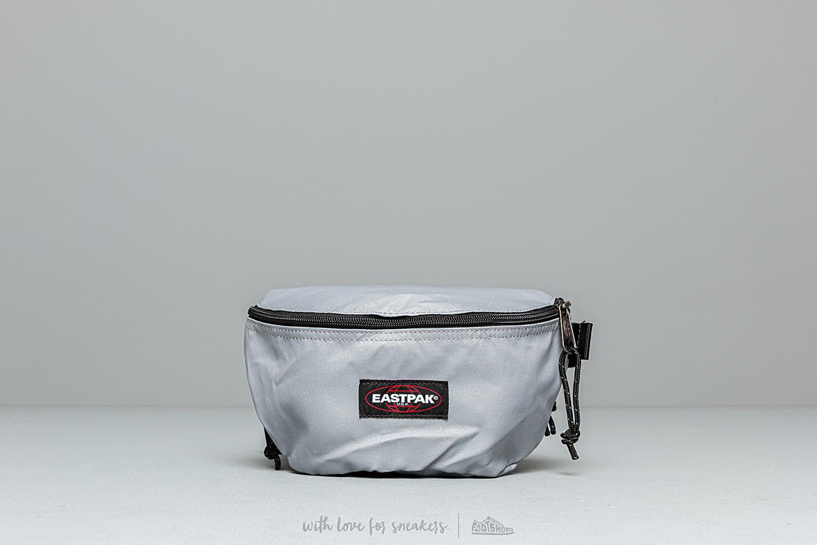 EASTPAK Springer Weistbag Metallic Silver za skvelú cenu 26 € kúpite na Footshop.sk