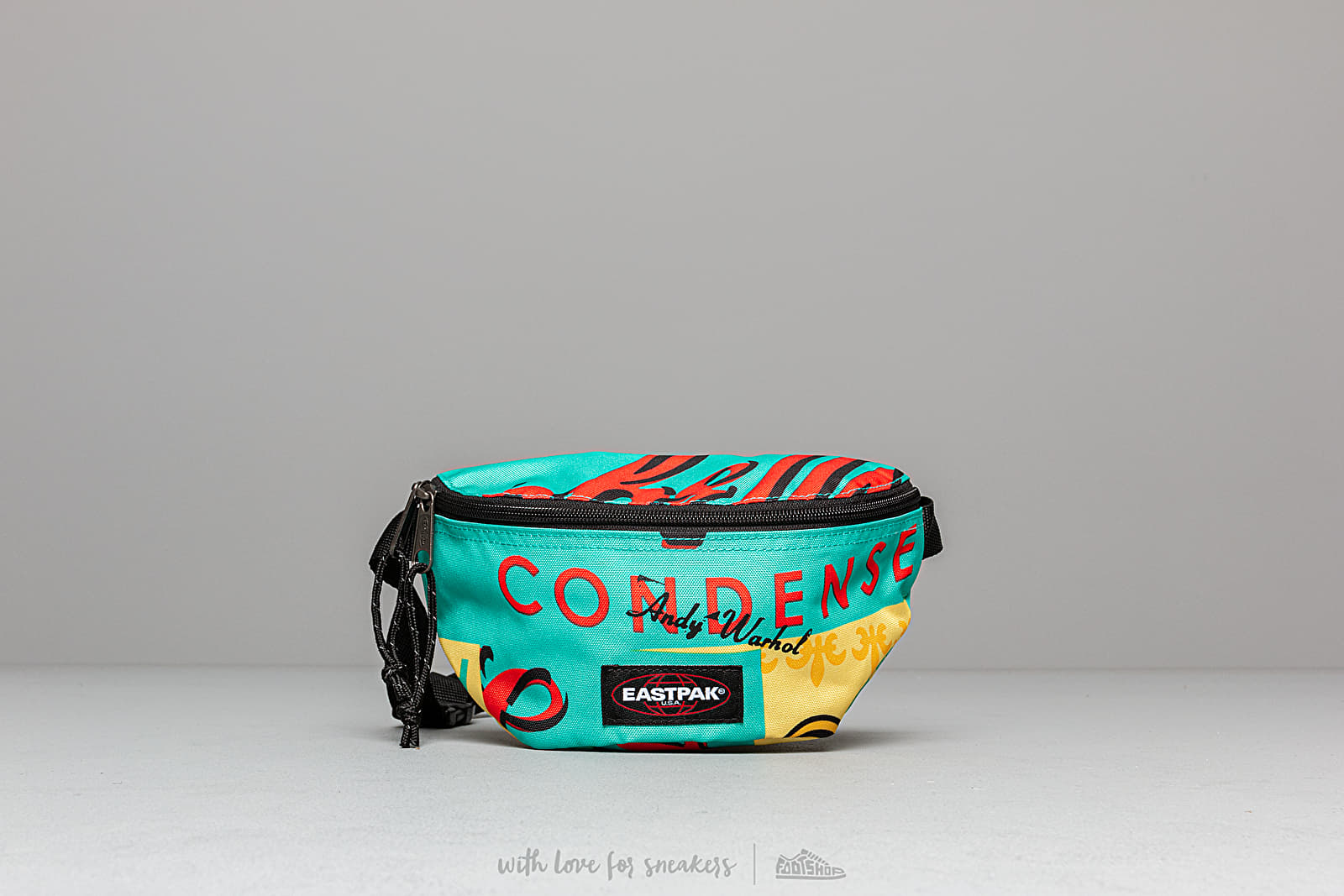 EASTPAK X Andy Warhol Springer Waistbag