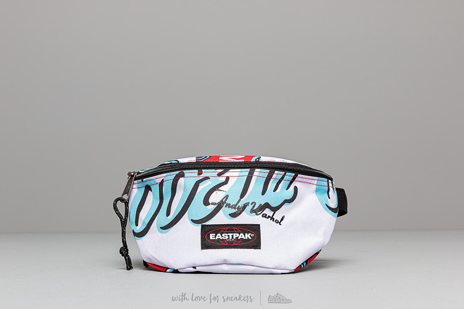 EASTPAK x Andy Warhol Springer Waistbag