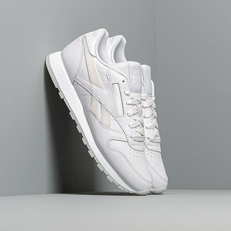 Reebok Classic Leather Porcelain/ White EUR 39