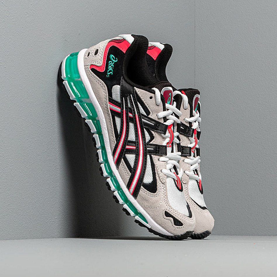 Asics Gel-Kayano 5 360 W White/ Cream EUR 38