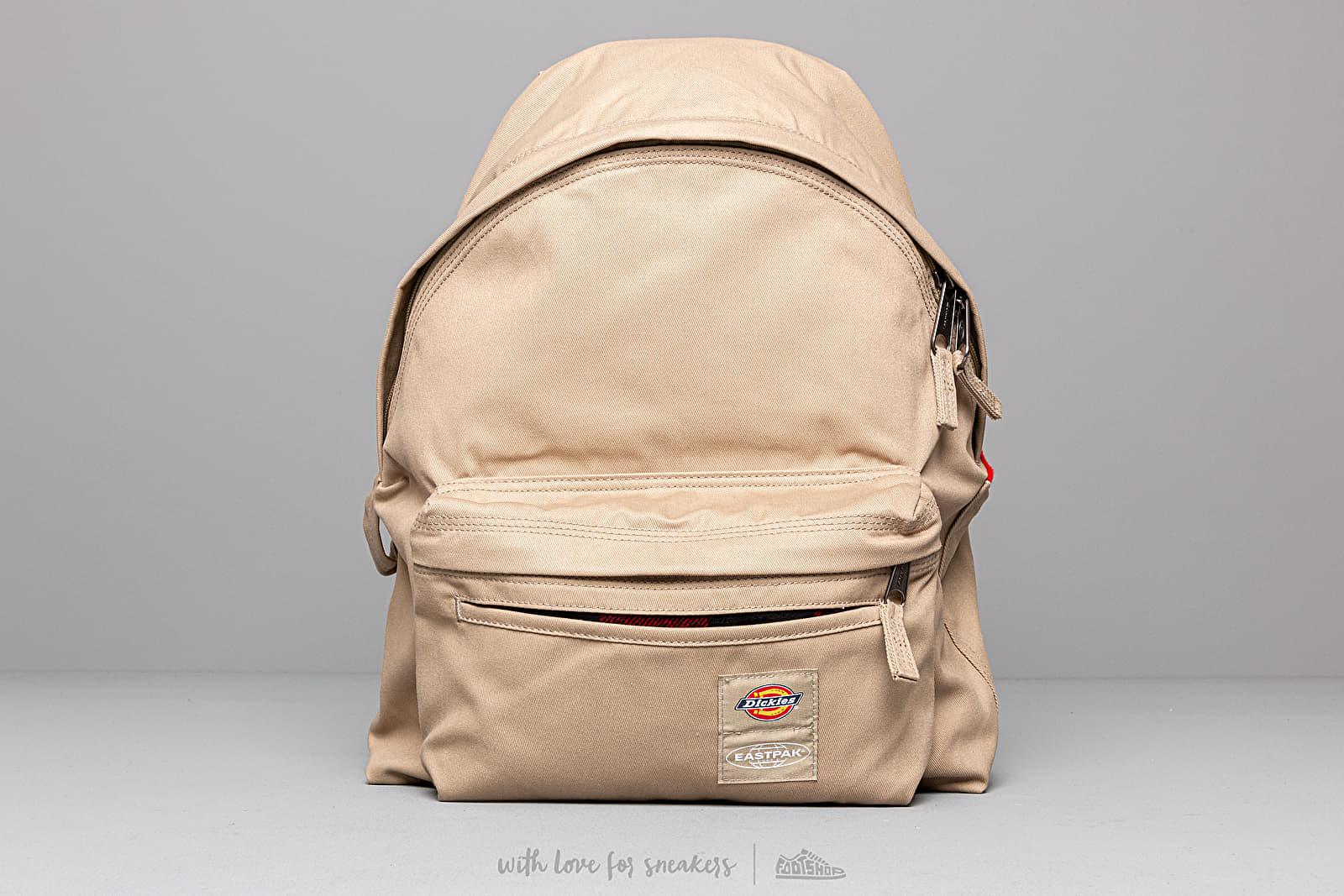 EASTPAK x Dickies Padded Pak'r® Backpack