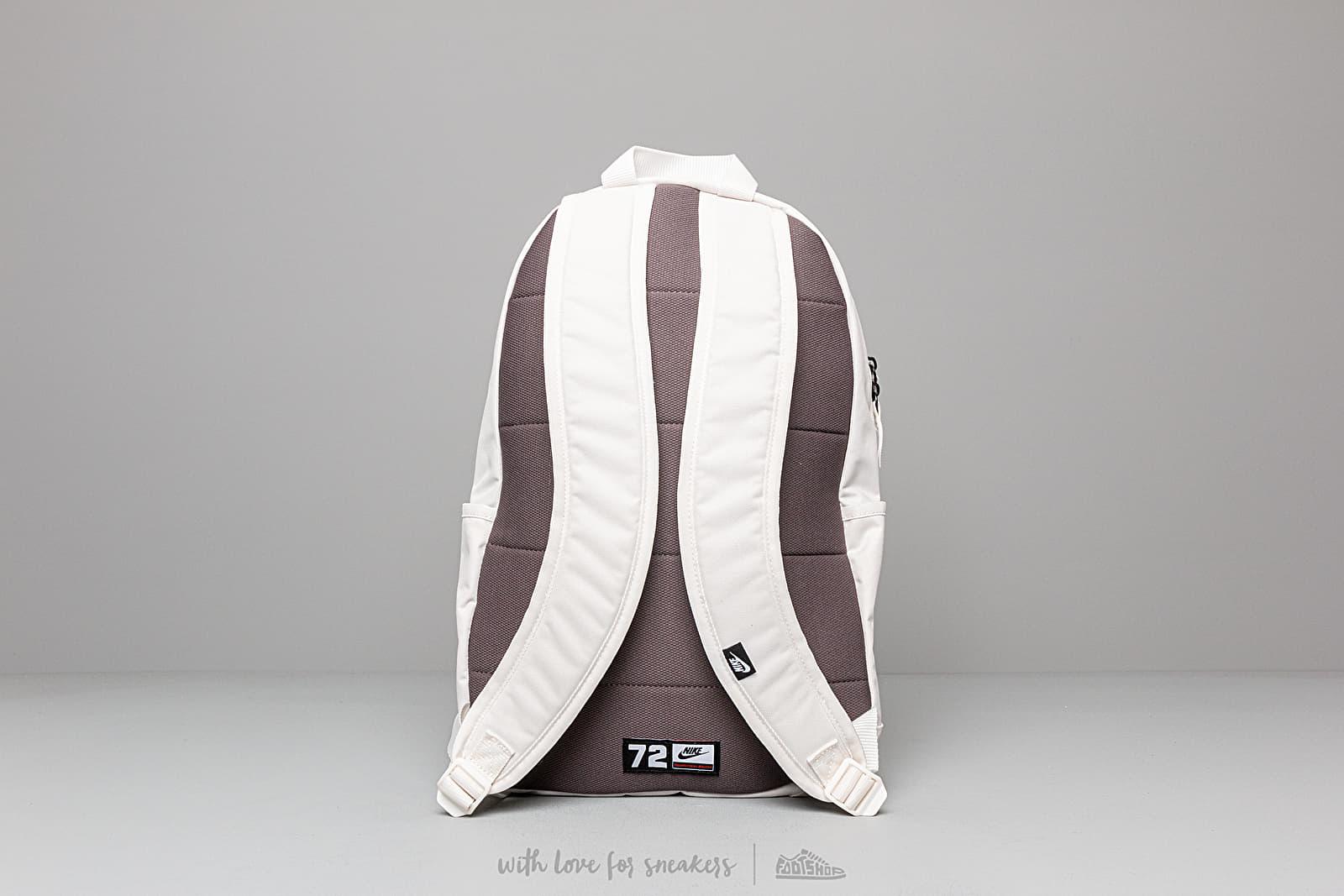 Nike Elemental Backpack Phantom Phantom Clear | Footshop