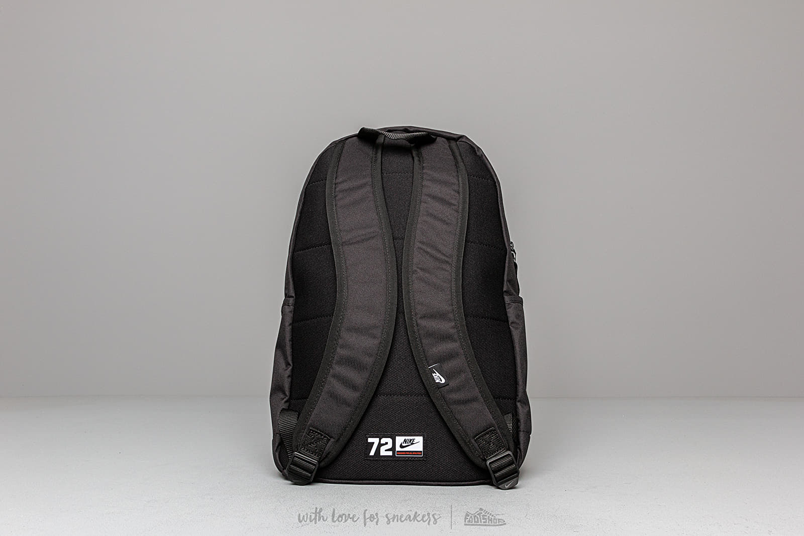 9d211d512596f9 Nike Elemental Backpack Black/ Black/ University Red at a great price 26 €  bestell
