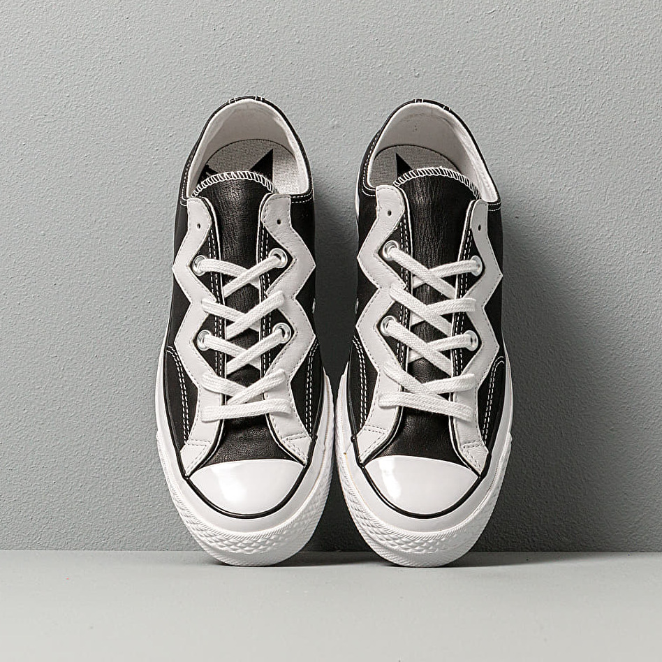 Converse Chuck Taylor All Star 70 OX, Black