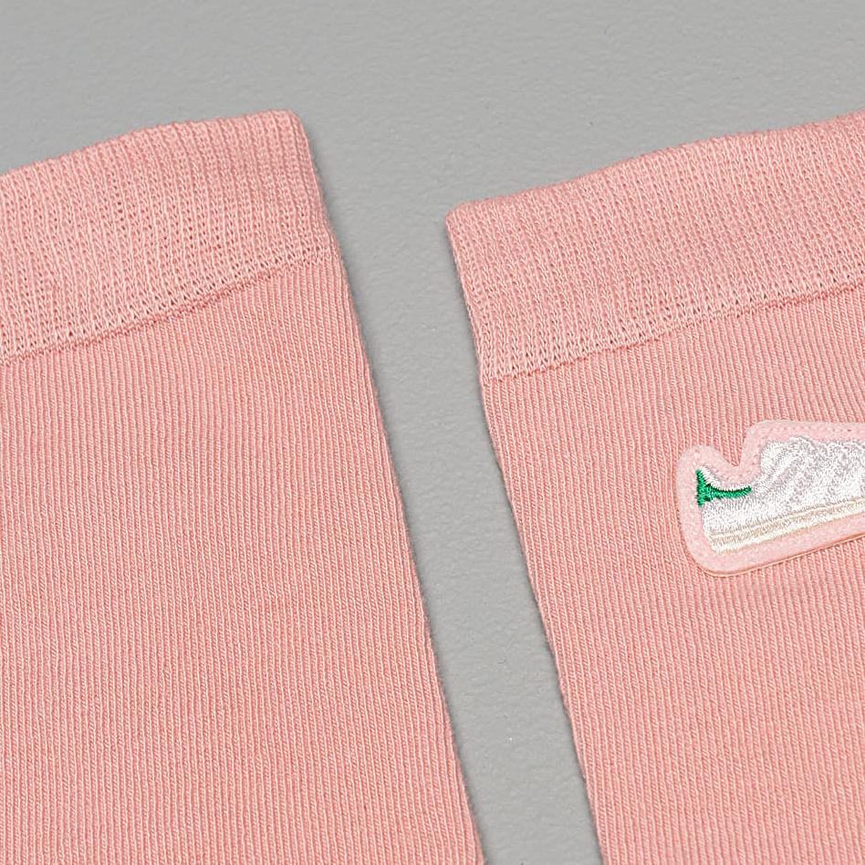 adidas Stan Socks Pink Spirit
