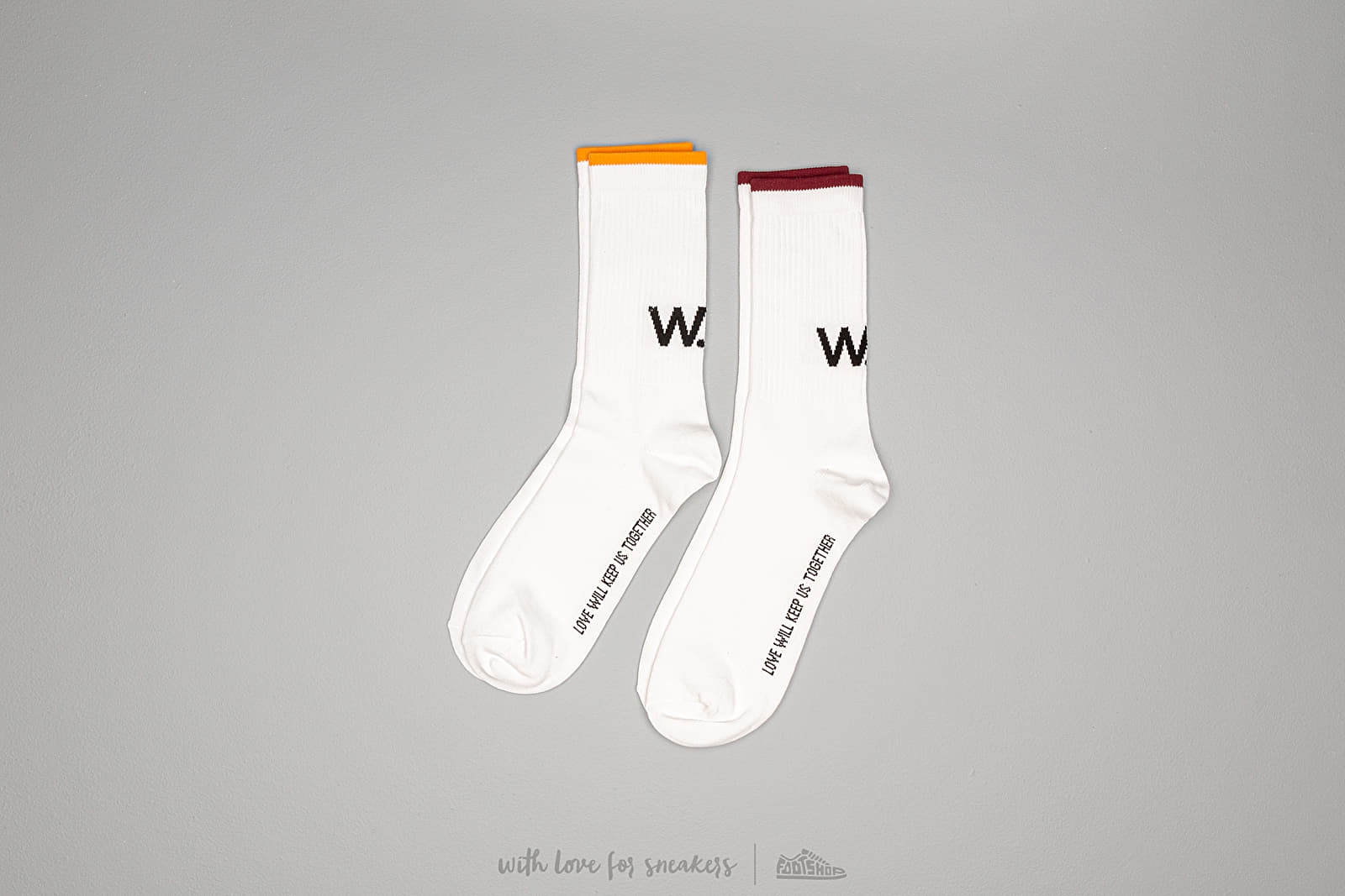 WOOD WOOD Gail 2-pack Socks
