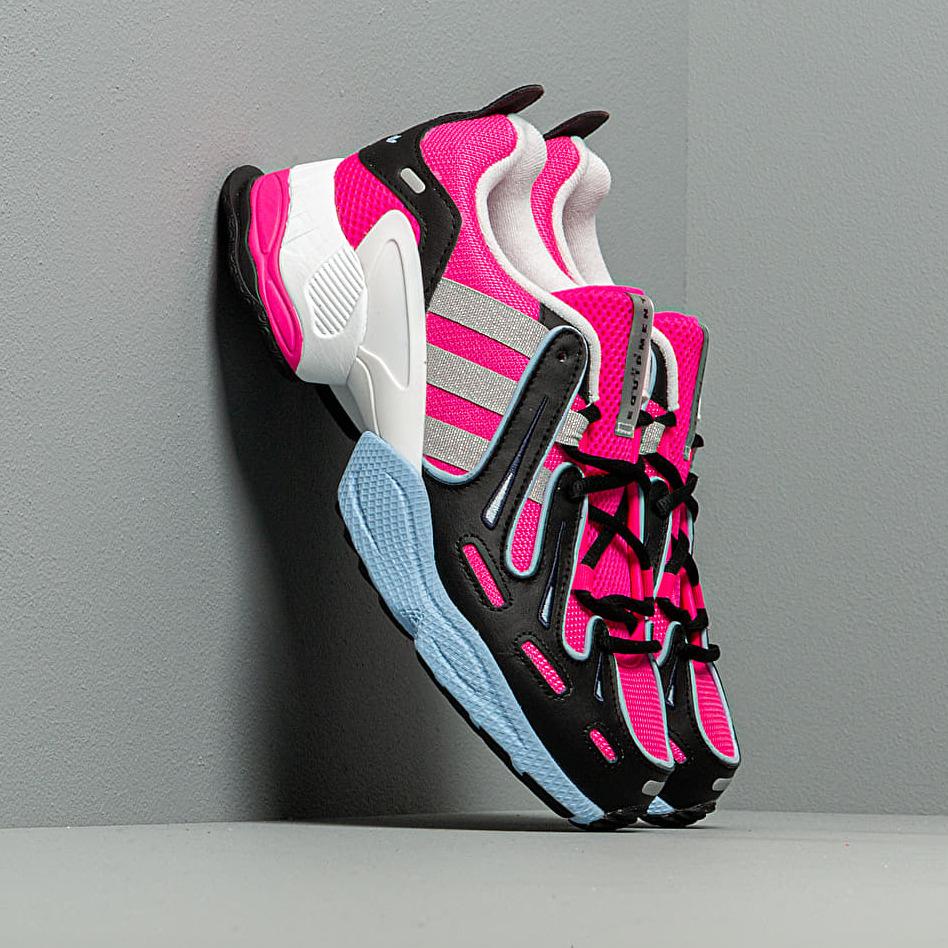 adidas EQT Gazelle W Shock Pink/ Silver Mate/ Glow Blue EUR 36 2/3