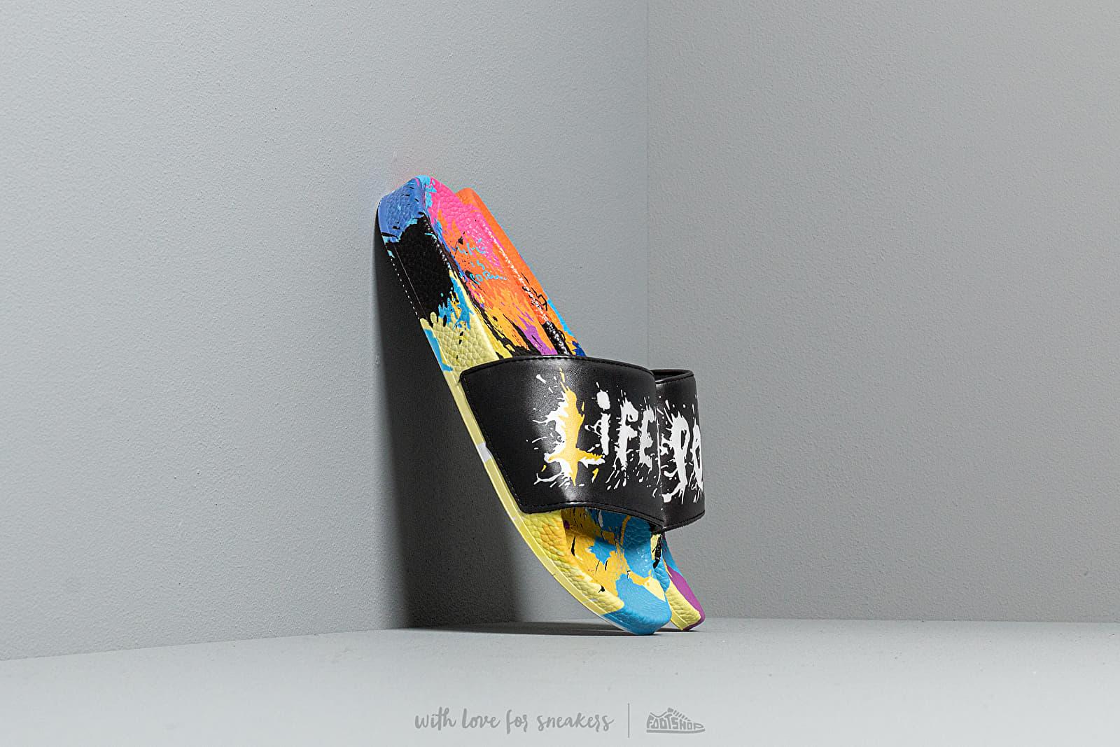 Life is Porno x FTSHP Slides