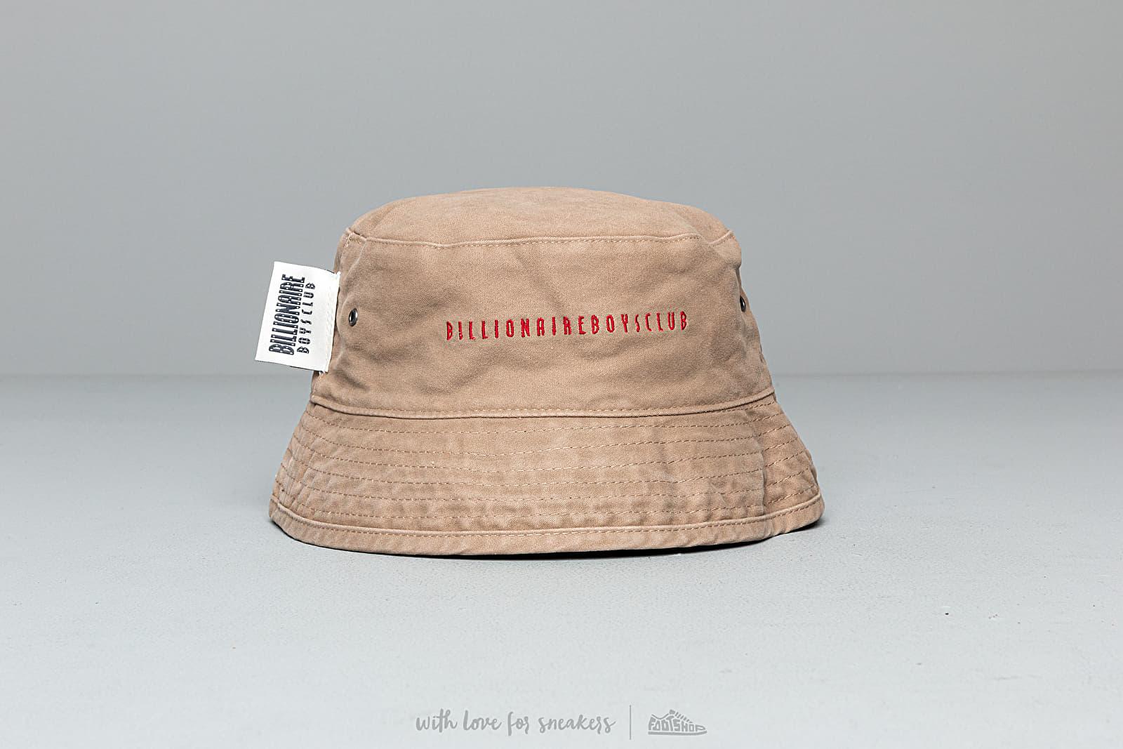 Billionaire Boys Club Reversible Bucket Hat