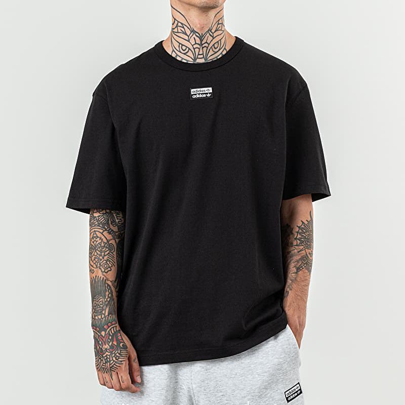 adidas R.Y.V. Tee Black