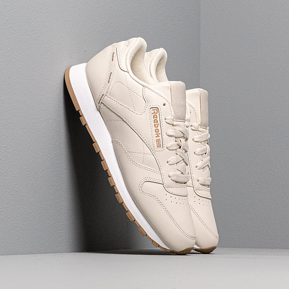 Reebok Classic Leather Alabaster/ Thatch/ White EUR 39