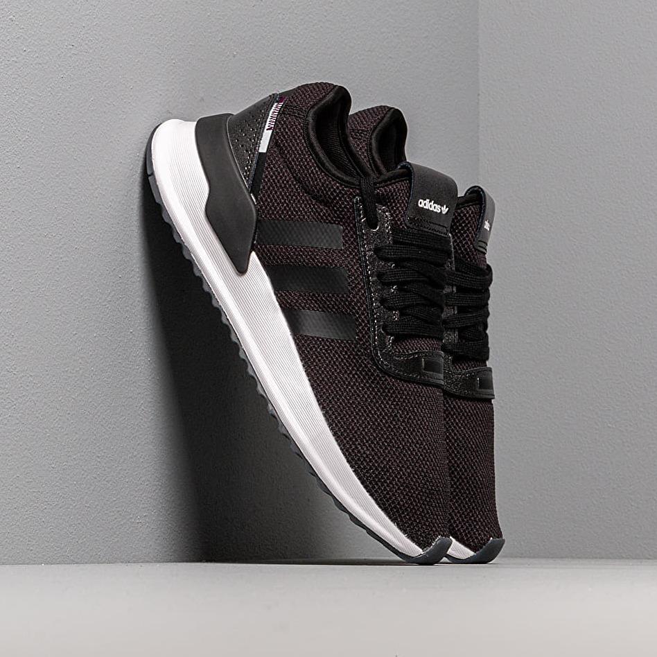 adidas U_Path X W Core Black/ Purple Bleach/ Ftw White EUR 36
