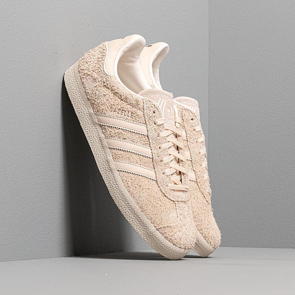 adidas Gazelle W Ecru Tint/ Ecru Tint/ Core White EUR 38 2/3