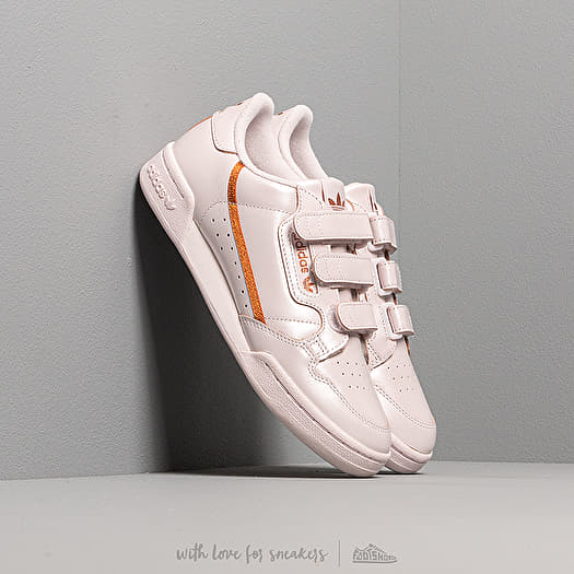 adidas Continental 80 W Strap Orchid Tint/ Copper Metalic/ Orchid Tint |  Footshop
