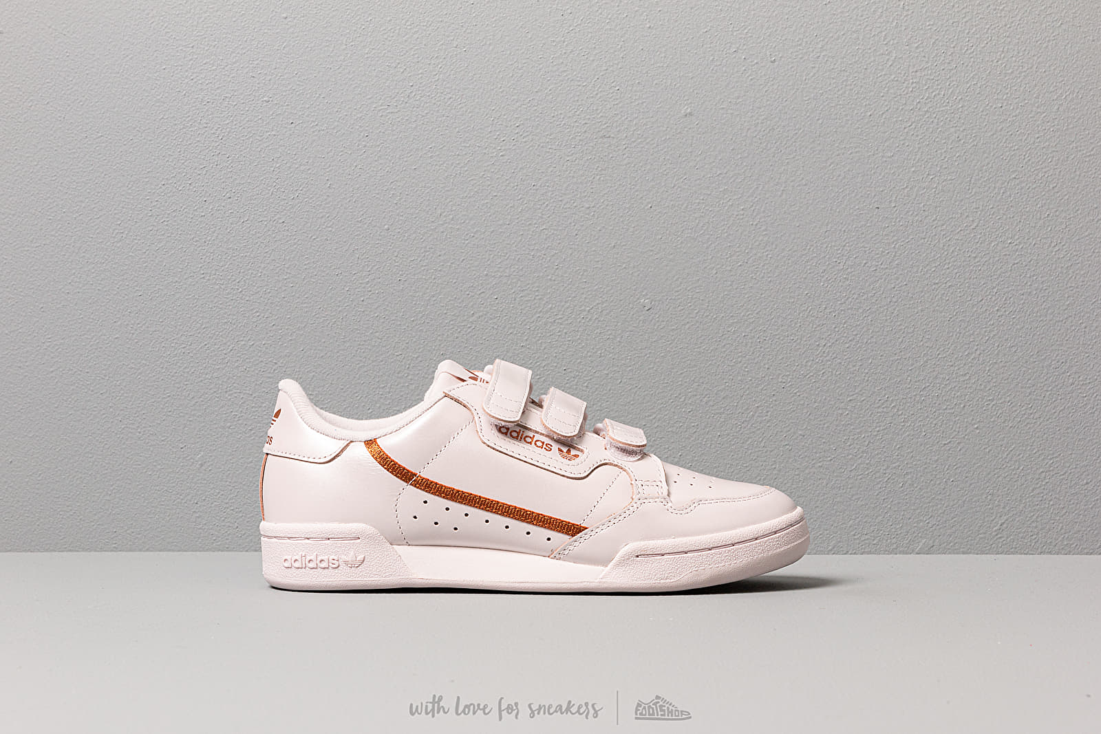 Women's shoes adidas Continental 80 W