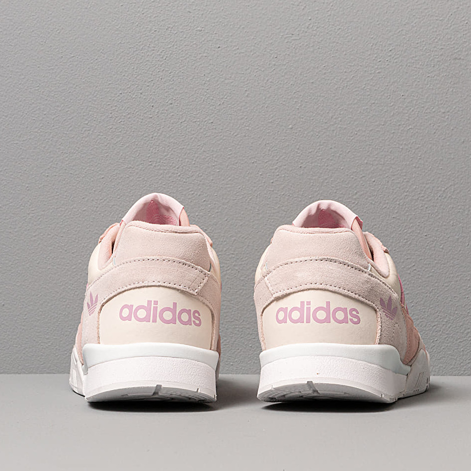 adidas A.R. Trainer W Core White/ True Pink/ Orchid Tint