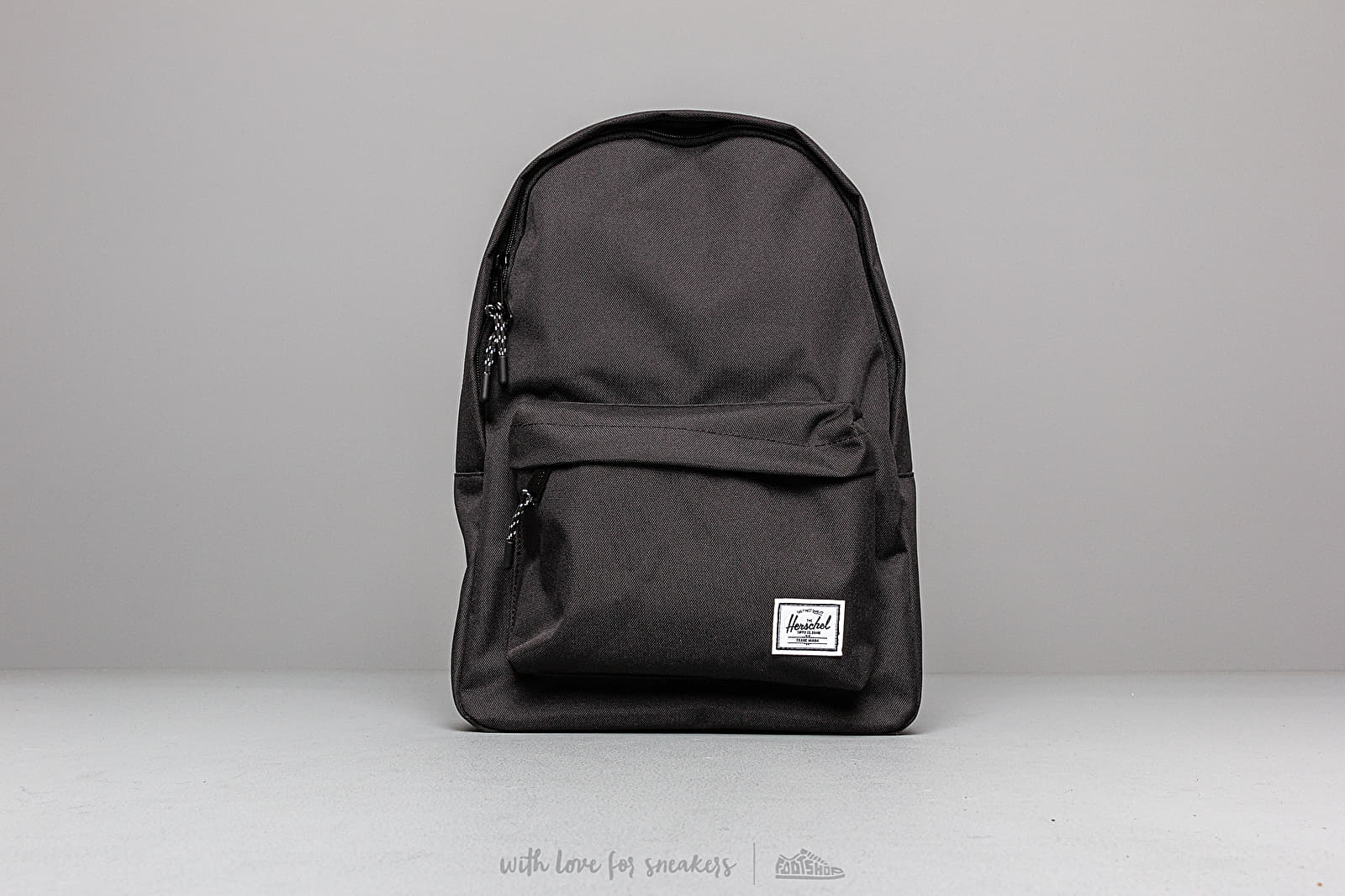Herschel Supply Co. Classic Mid-Volume Backpack