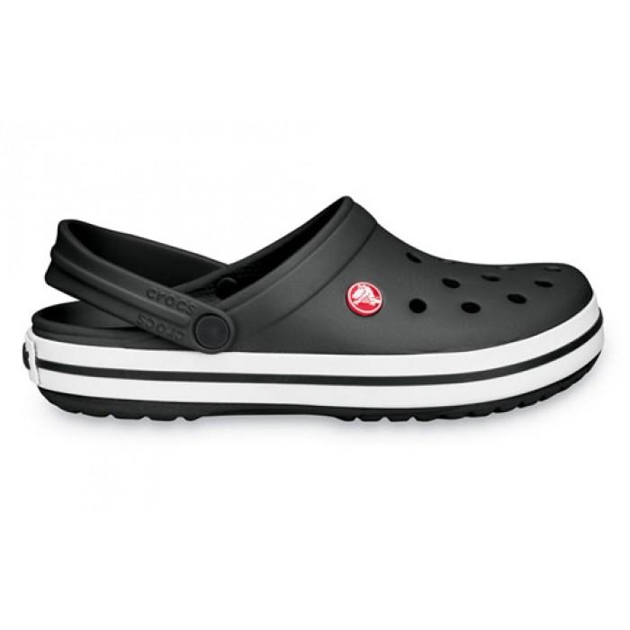 Crocs Crocband černé  438912b21d