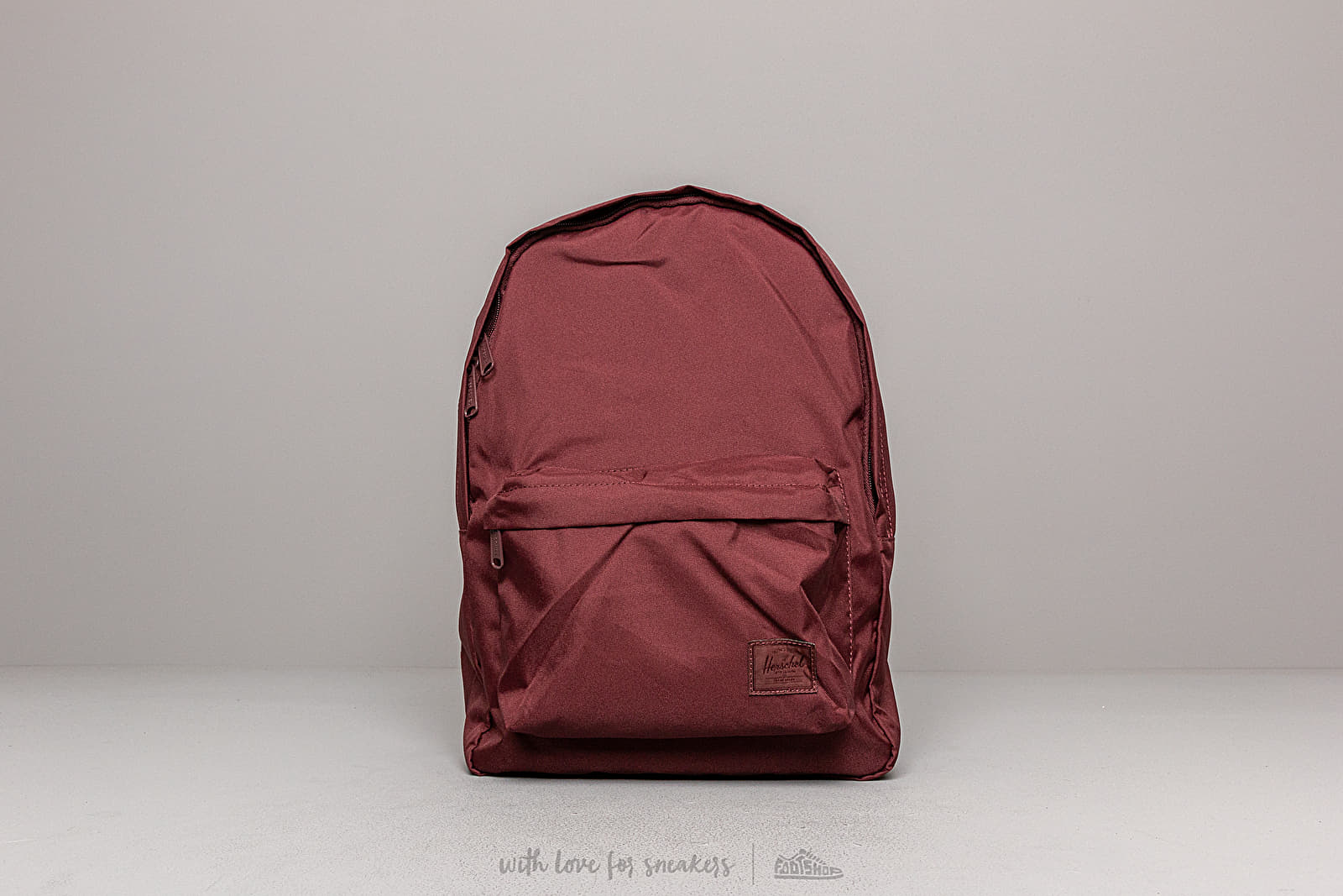Herschel Supply Co. Classic Mid-Volume Light Backpack