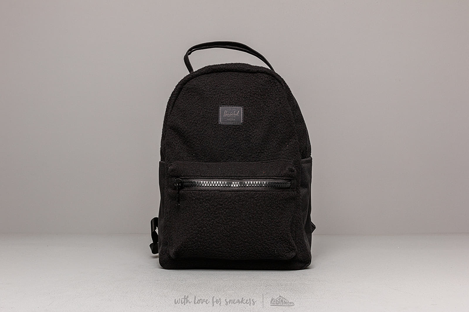 Herschel Supply Co. Nova Small Sherpa Backpack