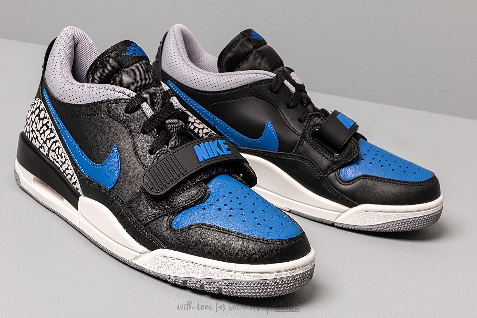 Nike Air Jordan Legacy 312 Rövidszárú Akció Férfi Jordan
