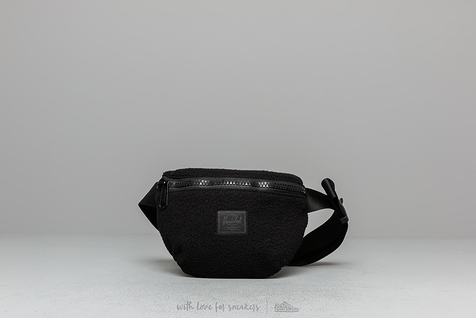 Waist bags Herschel Supply Co. Fourteen Hip Pack Black