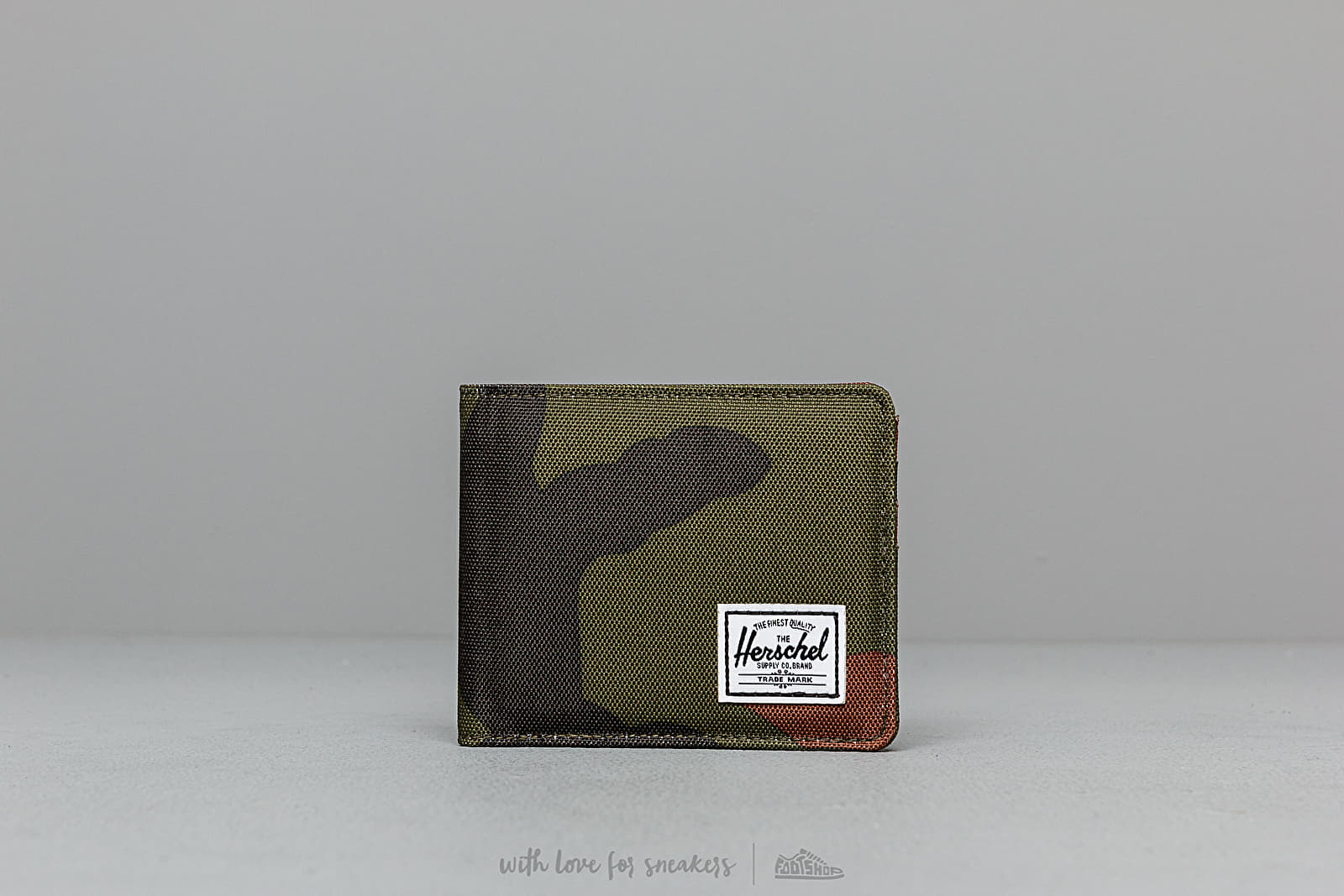 Herschel Supply Co. Roy Wallet Coin
