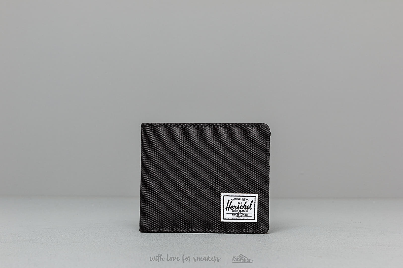 Herschel Supply Co. Roy Coin Wallet XL