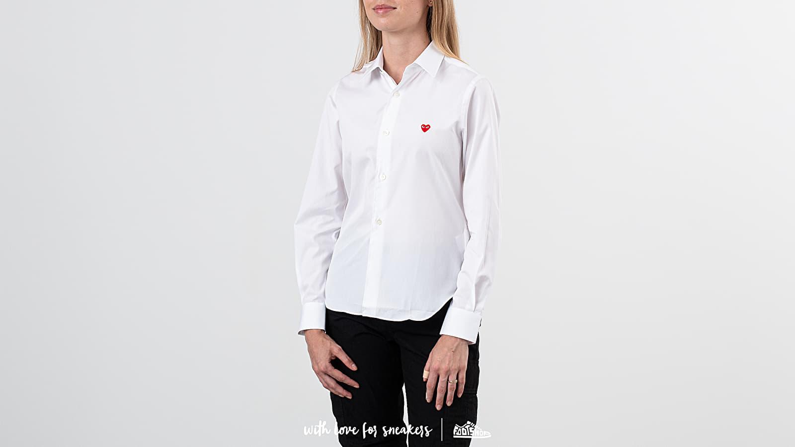 Comme des Garçons PLAY Shirt