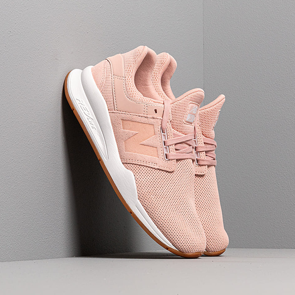New Balance 247 Pink EUR 37.5