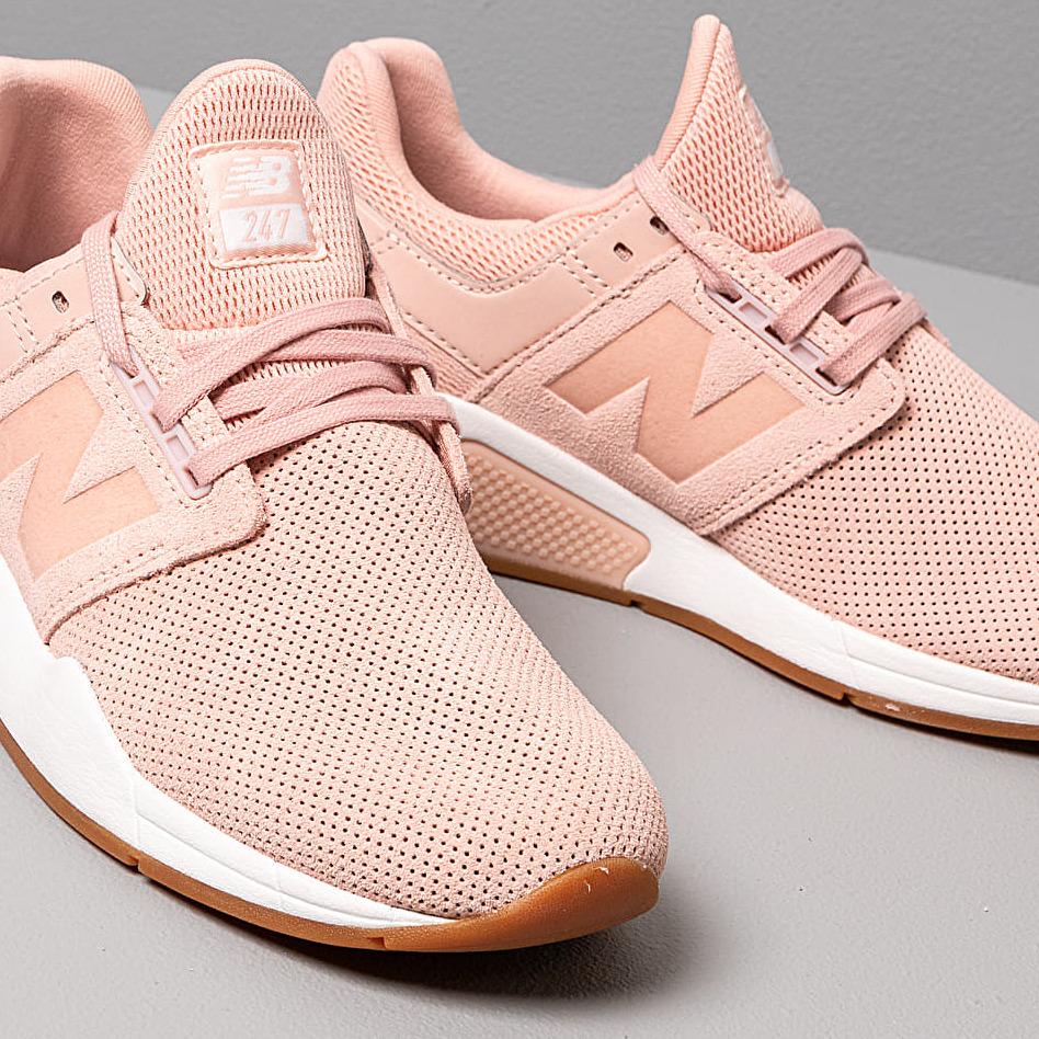 New Balance 247 Pink