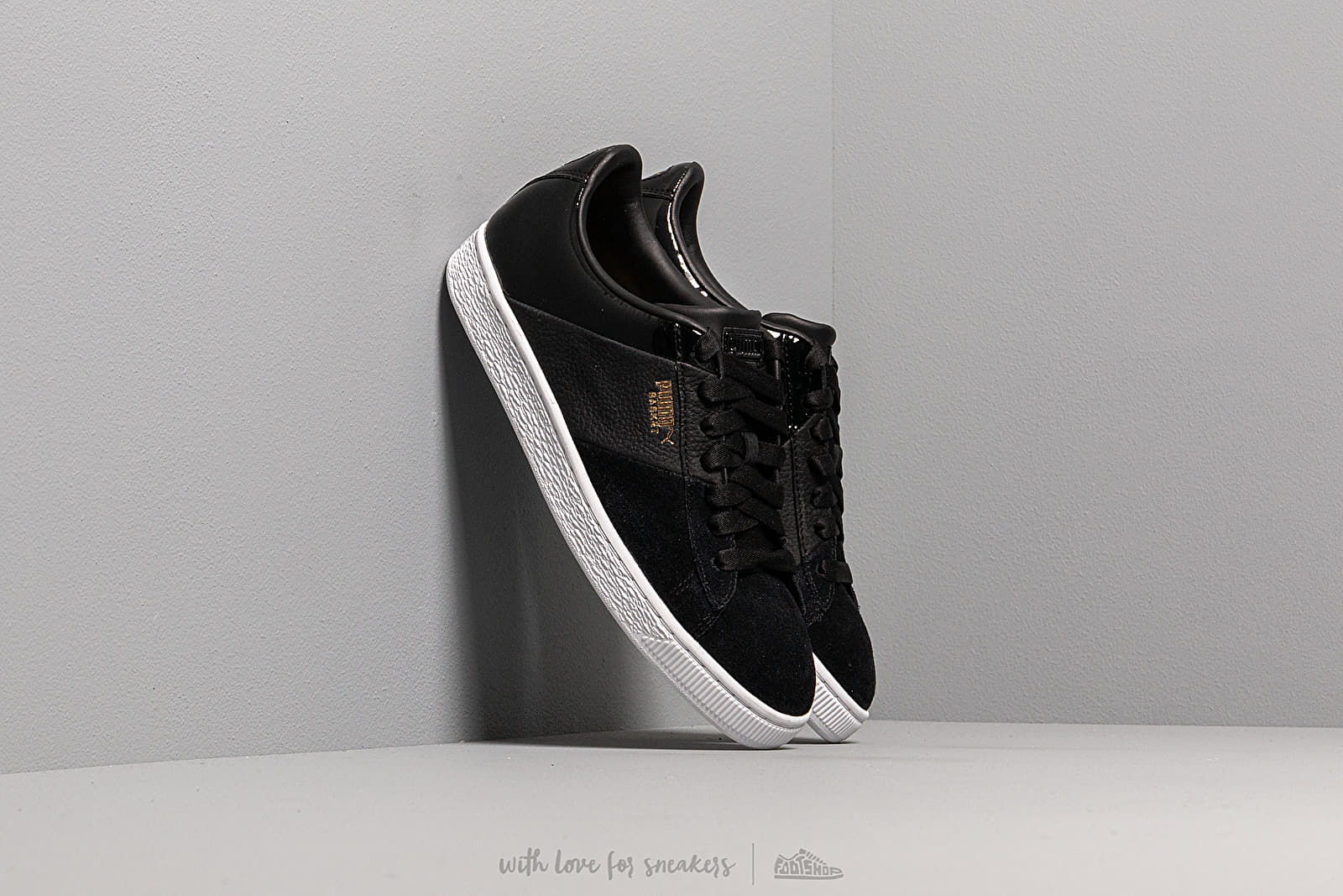 Puma Basket Remix Wn s