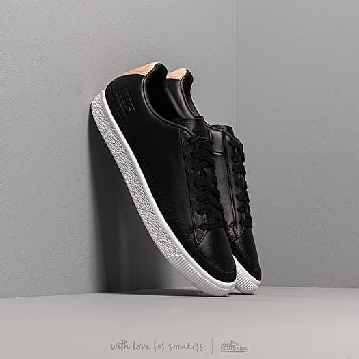 Men's shoes Puma Basket Trim Block Puma