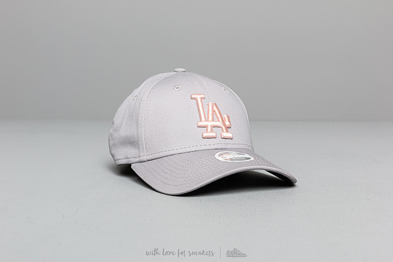 New Era 9Forty MLB League Essential Los Angeles Dodgers Cap