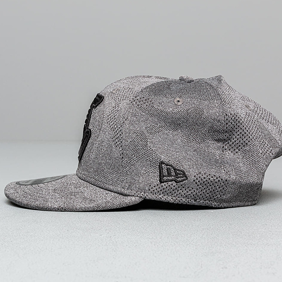 New Era 9Fifty NBA Engineered Los Angeles Lakers Cap Grey, Gray
