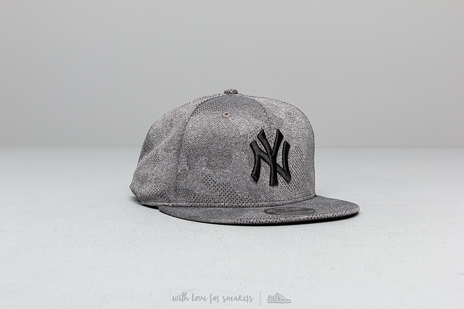 New Era 9Fifty MLB Engineered Plus New York Yankees Cap