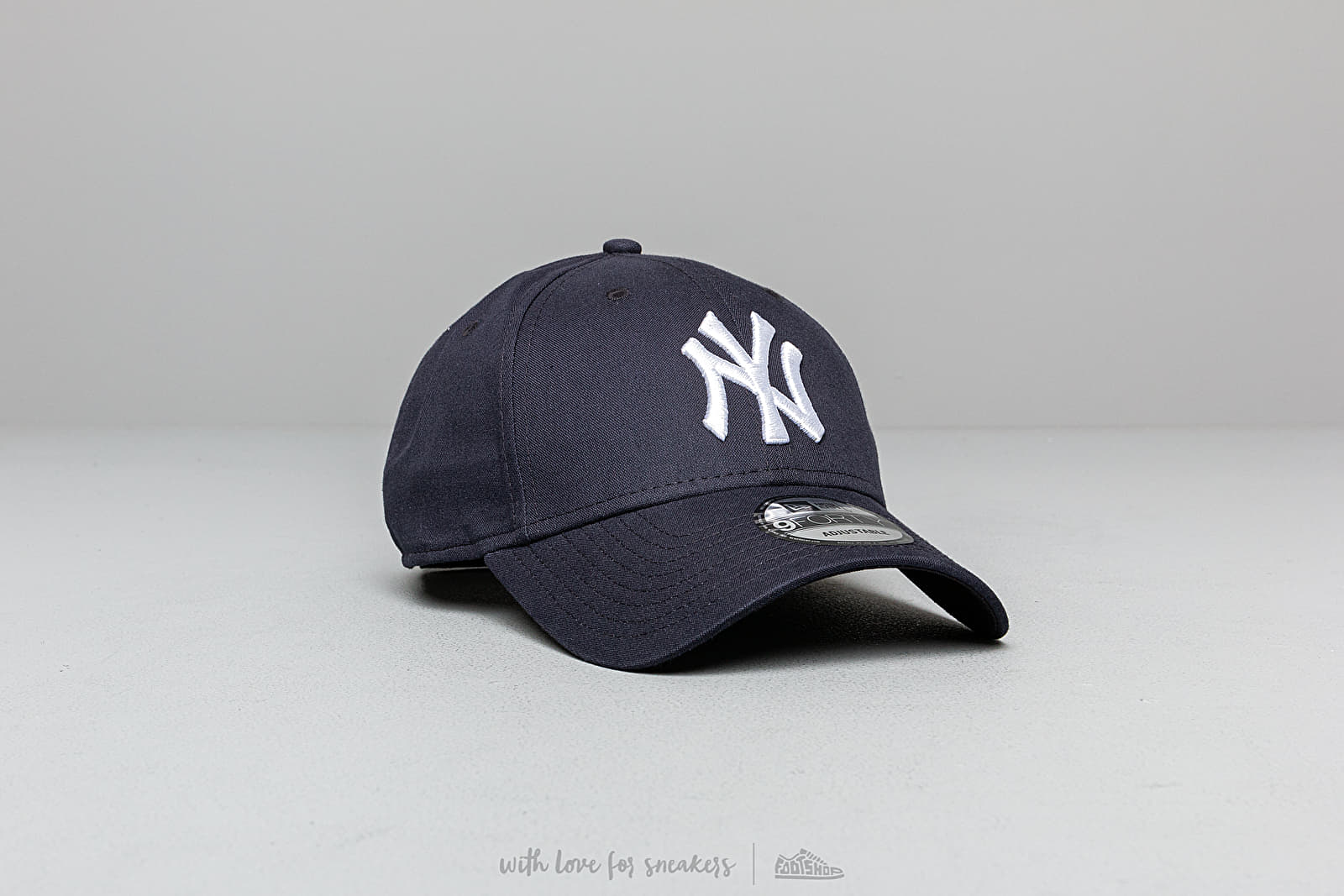 New Era 9Forty MLB Chambray League New York Yankees Cap
