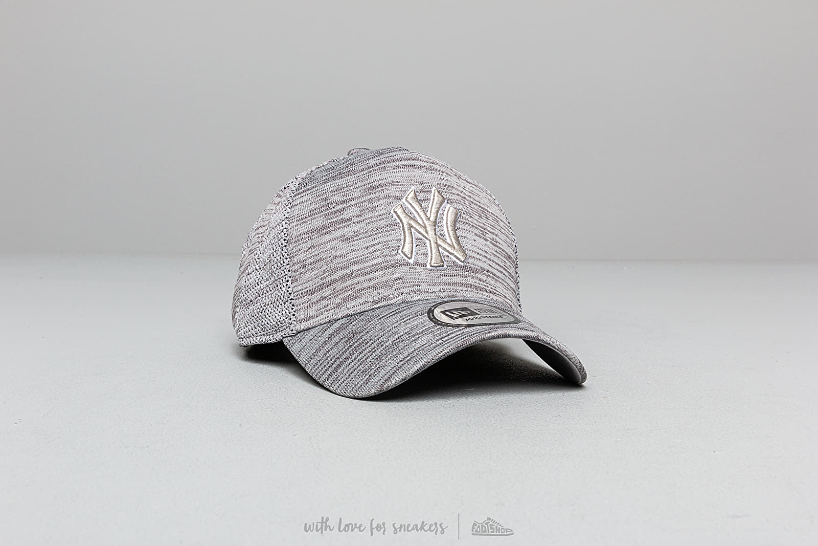 New Era MLB Engineered Fit New York Yankees Cap