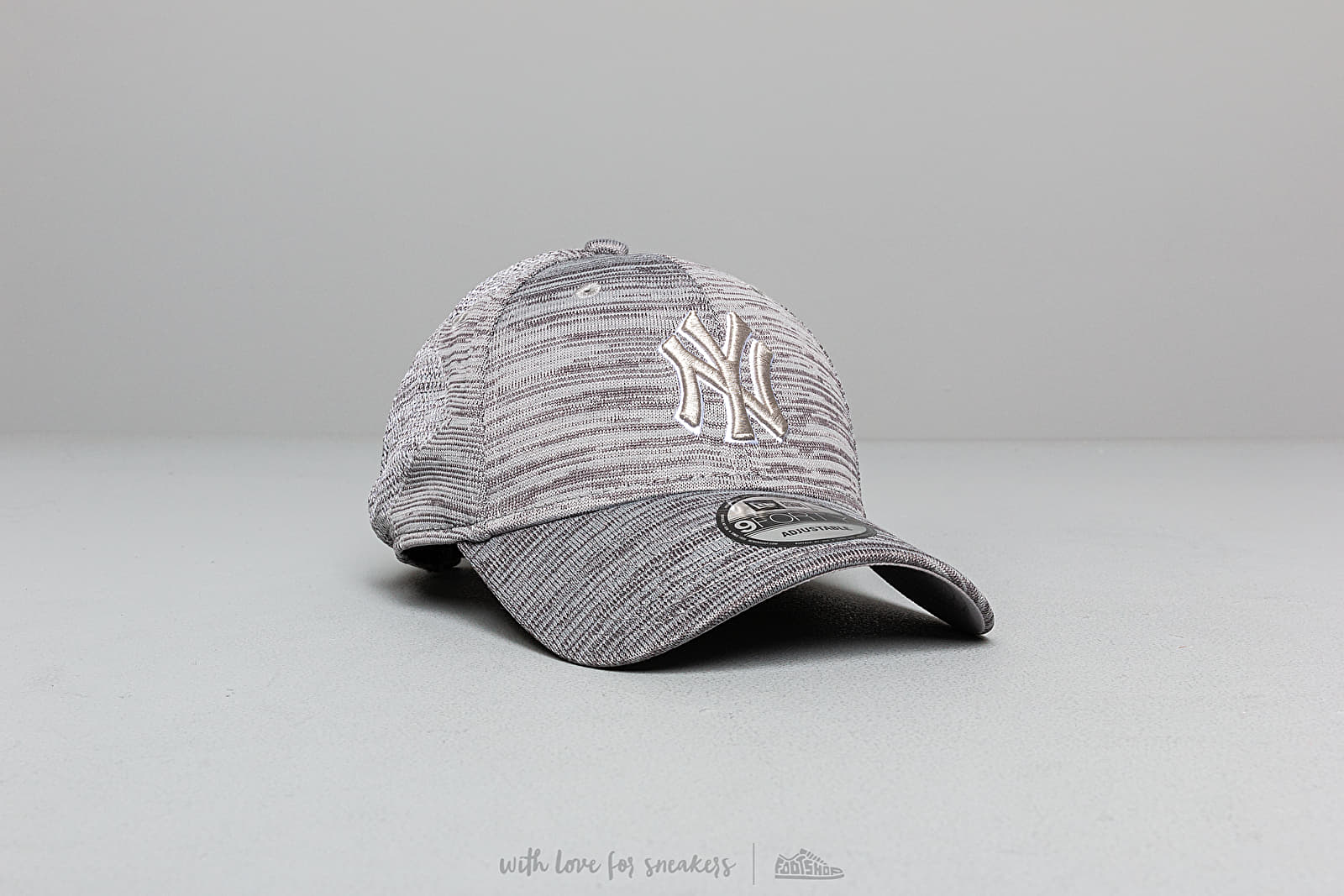 New Era 9Forty MLB Engineered Fit New York Yankees Cap