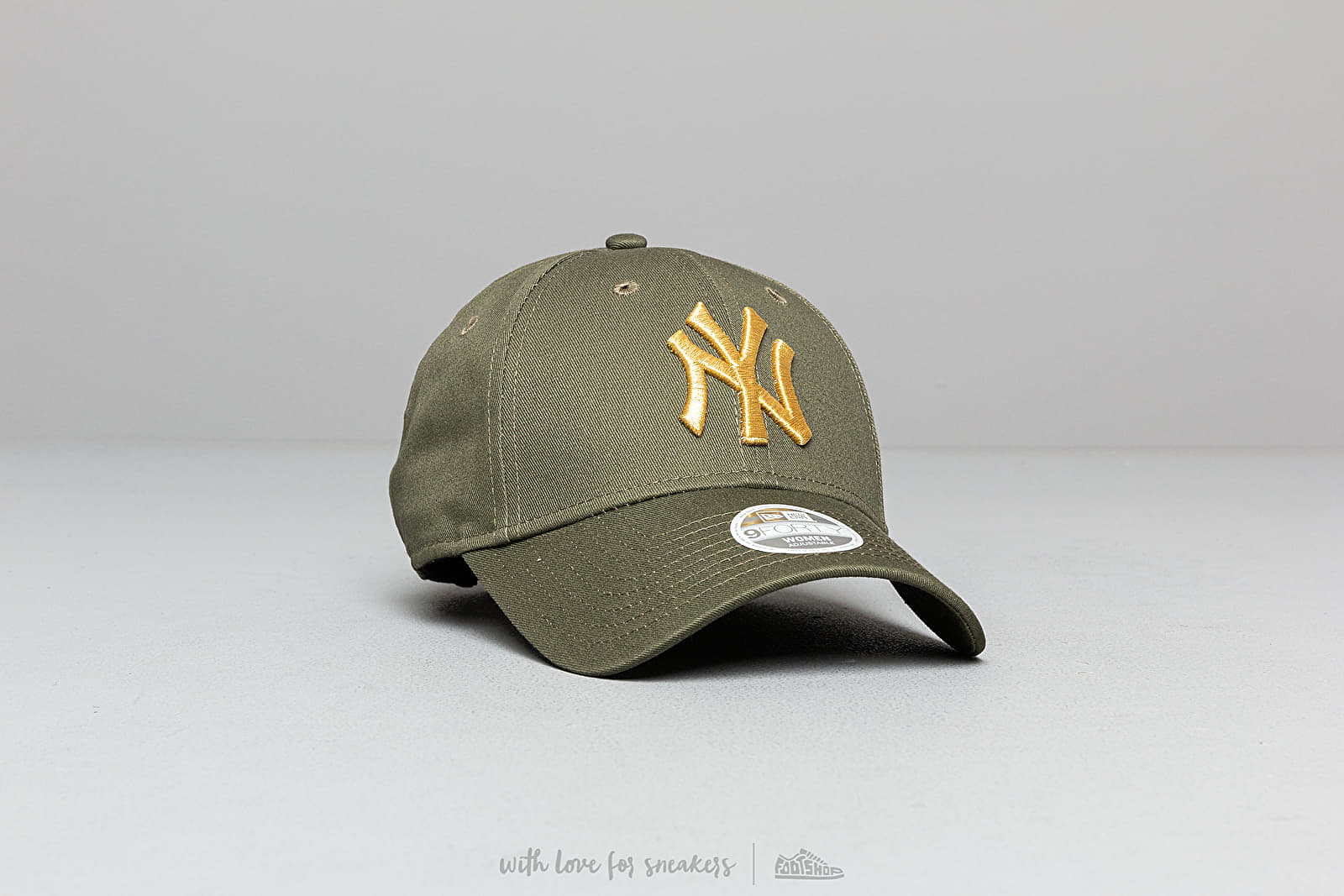 New Era 9Forty MLB Basic New York Yankees Cap
