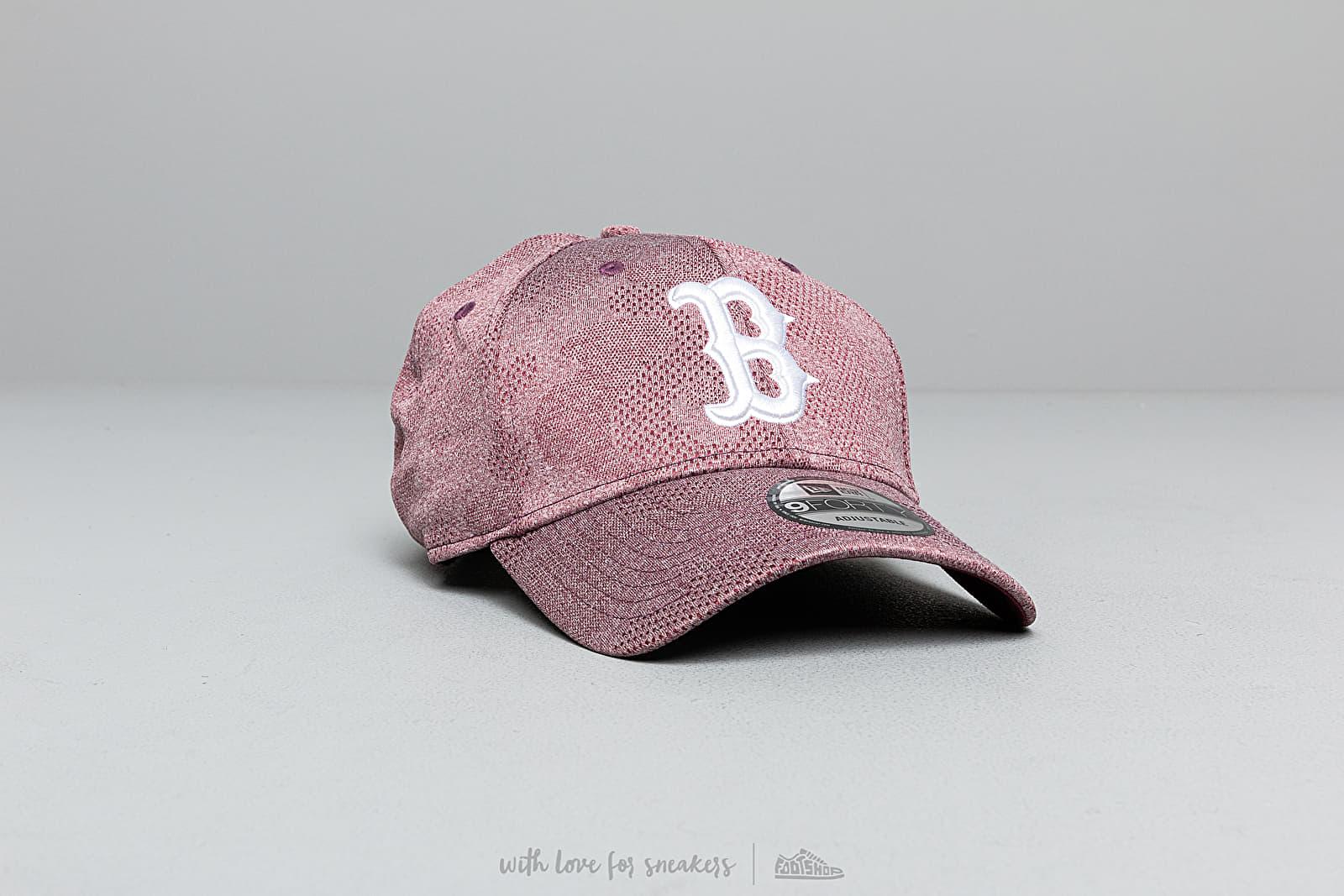 New Era 9Forty MLB Engineered Plus Boston Red Sox Cap