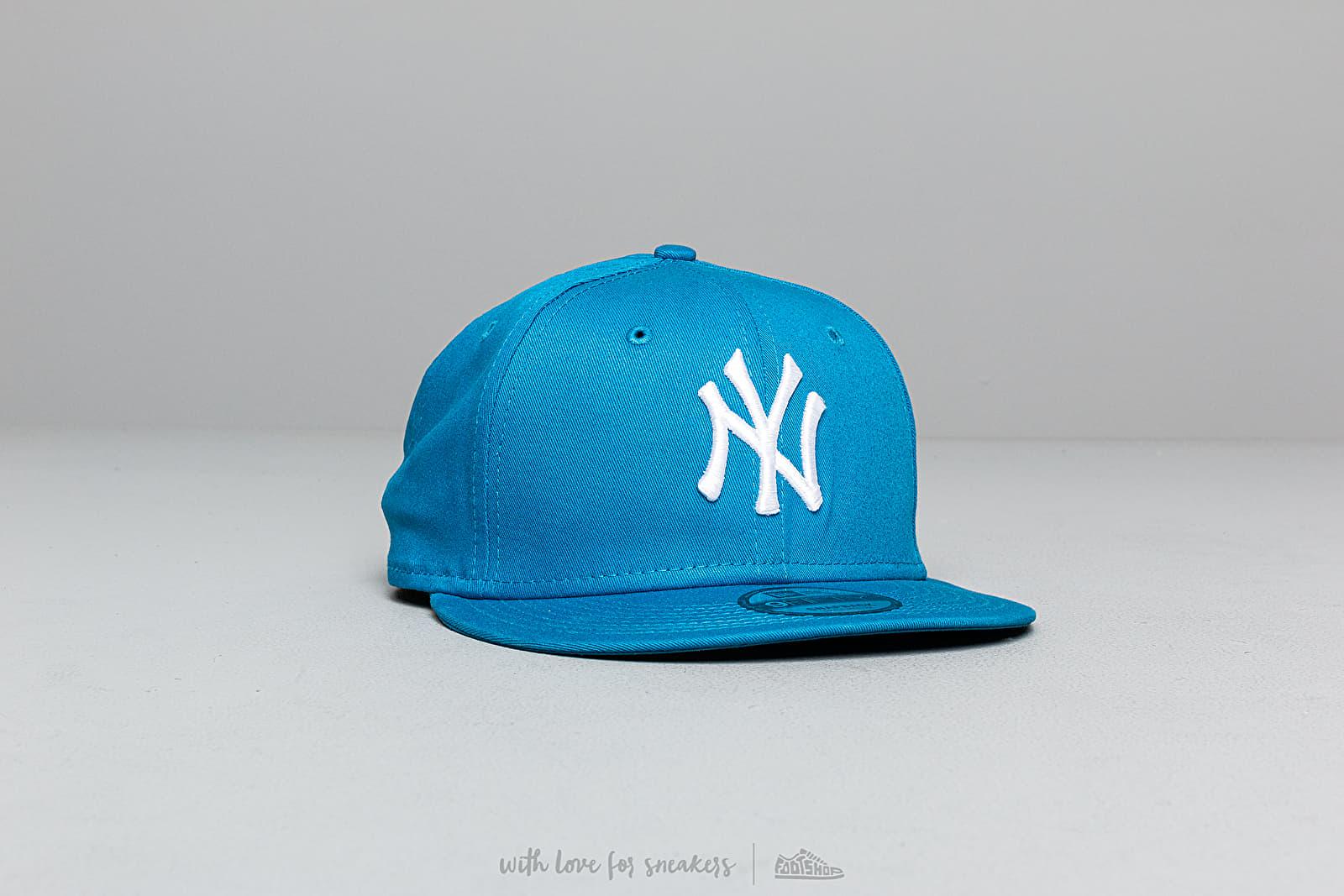New Era 9Fifty MLB League Essential New York Yankees Cap