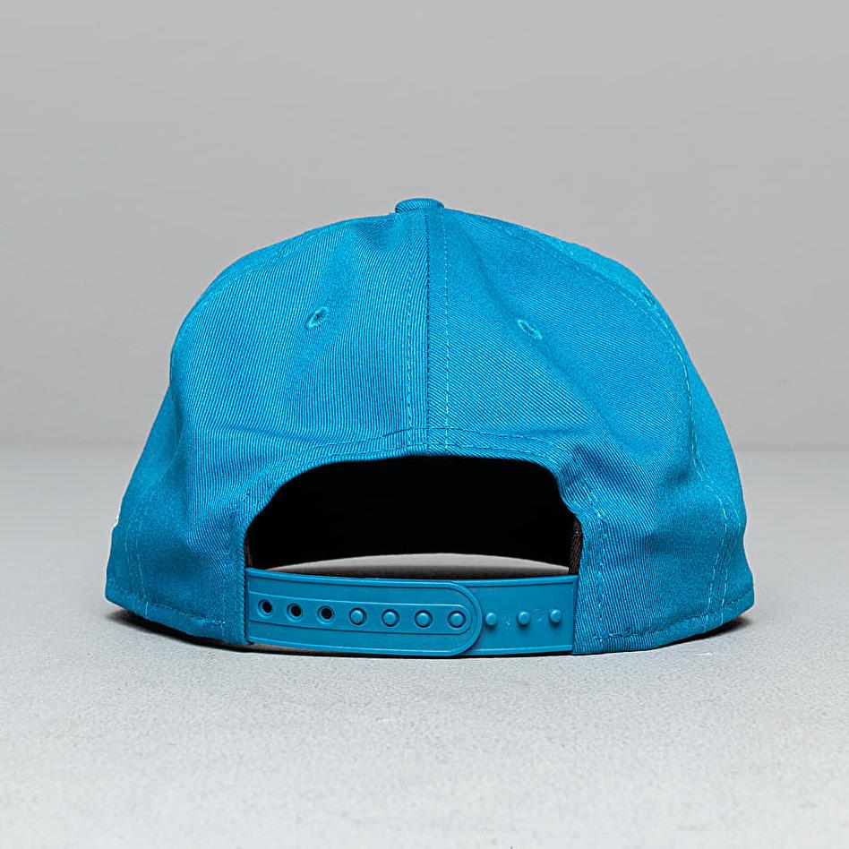 New Era 9Fifty MLB League Essential New York Yankees Cap Blue