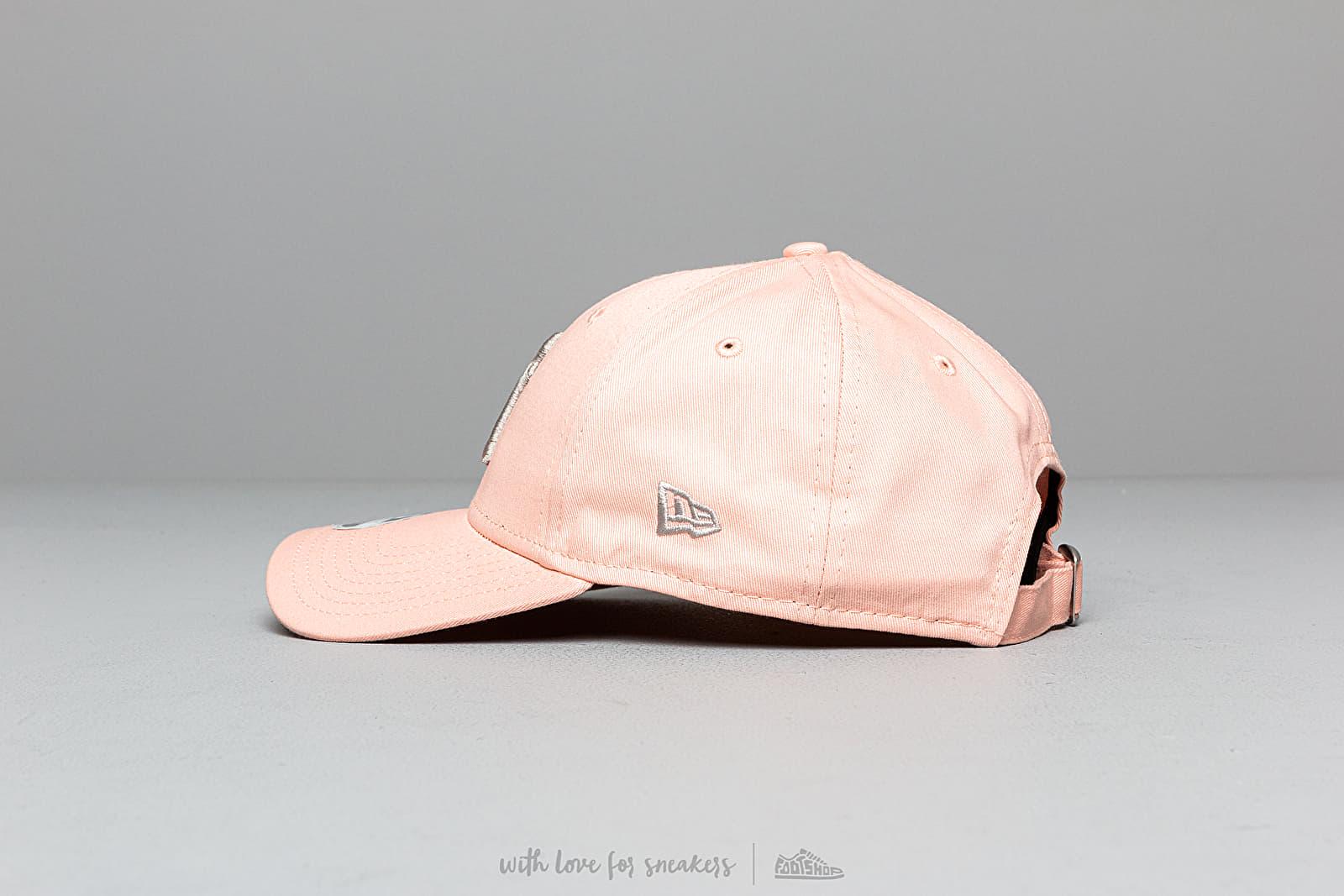 c2b58ec6 9forty mlb cap