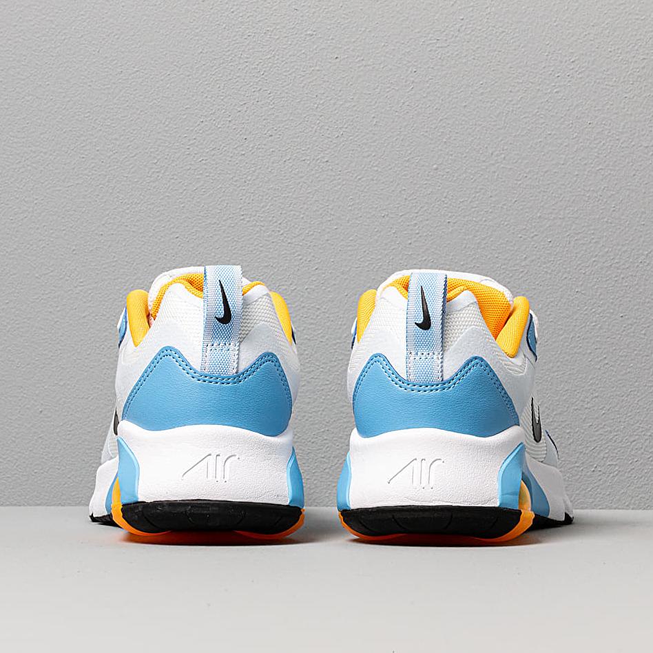 Nike W Air Max 200 White/ Black-Half Blue-University Blue