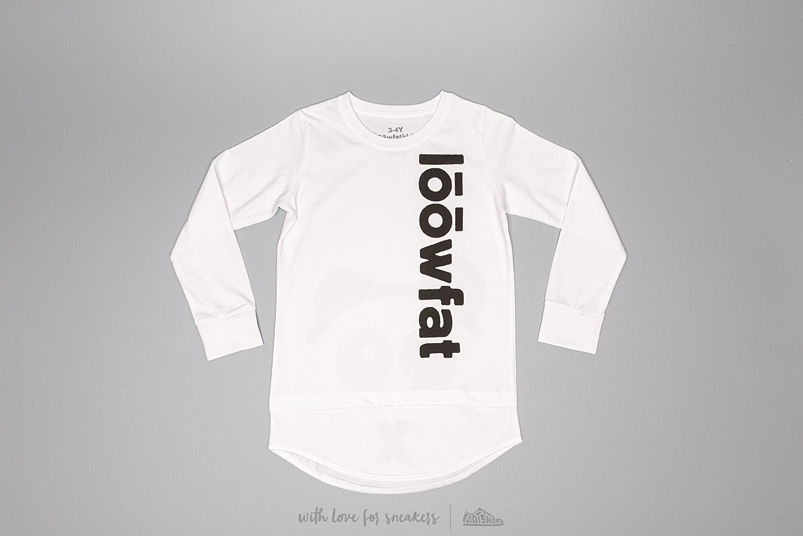 LoowFAT KIDS Si: Bling Longsleeve T-Shirt
